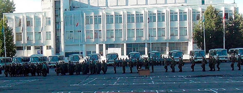 Главная» организации» учебный батальон семёновского полка (в/ч ).