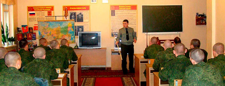 На сегодняшний день эта воинская часть является одной из элитных в российской армии.